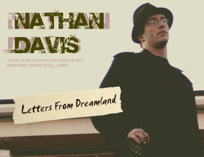 Letters From Dreamland cover